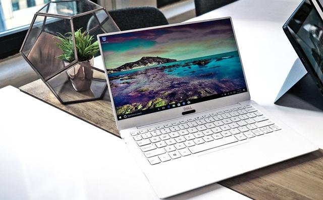 Bộ 3 quyền lực Dell XPS – Sự bứt phá hiệu năng tối ưu - 1