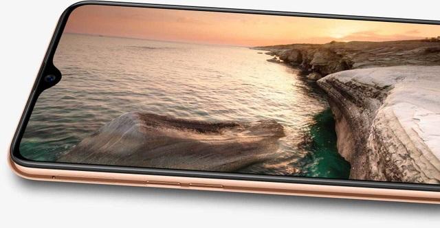 OPPO F11 Pro sắp ra mắt với màn hình toàn cảnh panoramic - 2