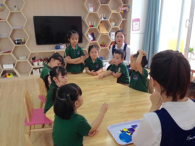 Thay đổi tư duy giáo dục với những mô hình quốc tế - 1