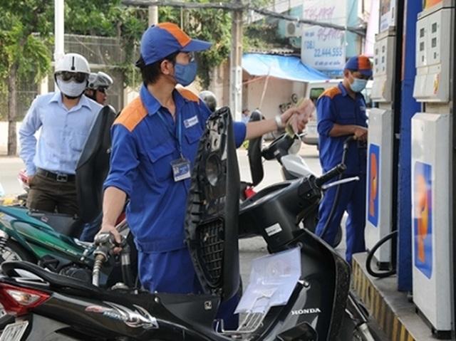 Giữ ổn định giá xăng, dầu - 1