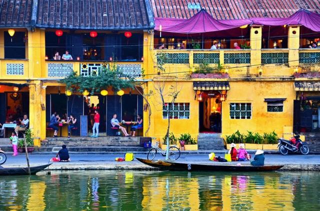 19 điểm du lịch hè rẻ nhất thế giới, trong đó có Hội An