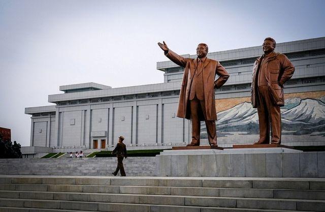 """Cơn """"sốt"""" Triều Tiên: Kín chỗ đặt, khách Việt mạnh tay chi hàng chục triệu mua tour - 3"""