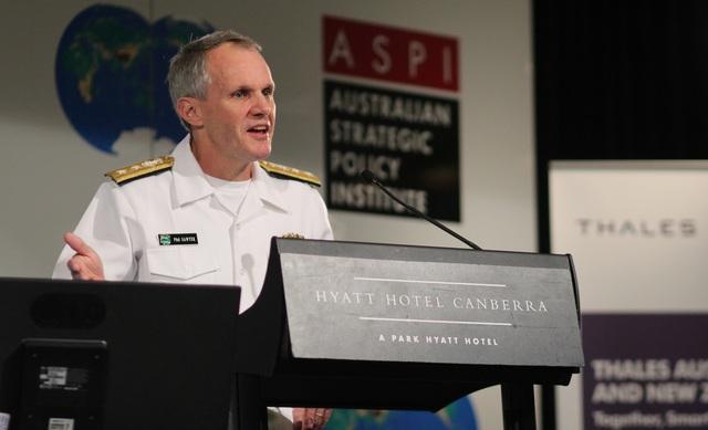 Mỹ khẳng định tiếp tục tuần tra Biển Đông bất chấp Trung Quốc gây hấn - 1