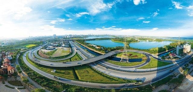 Năm 2019 – Quy hoạch hạ tầng quận Hoàng Mai được đẩy mạnh, BĐS tăng giá trị - 1