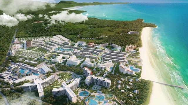 Grand World Phú Quốc – Tâm điểm đầu tư không thể bỏ lỡ - 1