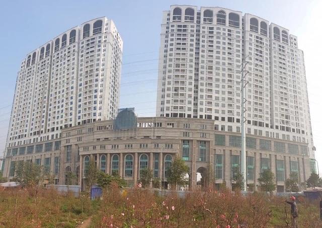 Roman Plaza tăng sức hút thị trường bất động sản phía Tây Hà Nội - 2