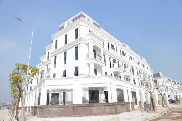 Roman Plaza tăng sức hút thị trường bất động sản phía Tây Hà Nội - 3