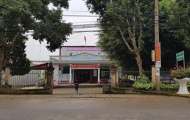 Suy ngẫm về công tác cán bộ qua chuyện Chủ tịch MTTQ thị trấn Lang Chánh tái cử - 1