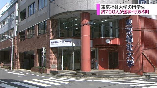 700 du học sinh mất tích ở Nhật: Vụ việc không phải lần đầu, gồm cả người Việt - 1