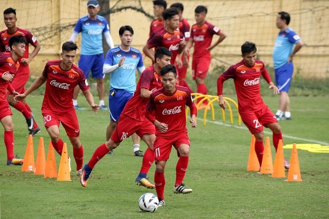 Đối diện bảng đấu khó khăn tại SEA Games, U22 Việt Nam có cơ hội thể hiện đẳng cấp? - 2