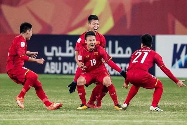 Đội tuyển Việt Nam - Thái Lan: Chờ toan tính của thầy Park - 1