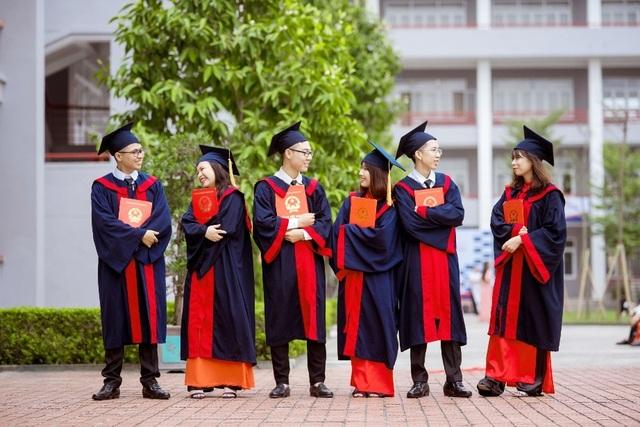 Tuyển sinh đại học 2019 ở trường được đầu tư hơn 1.500 tỷ đồng có gì đặc biệt? - 1