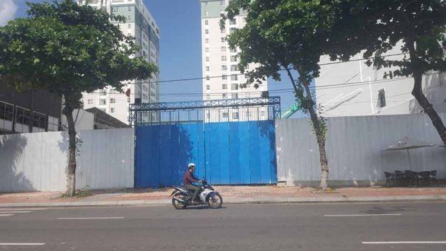 Thanh tra Chính phủ công khai sai phạm trong việc chuyển đổi đất vàng Đà Nẵng - 1