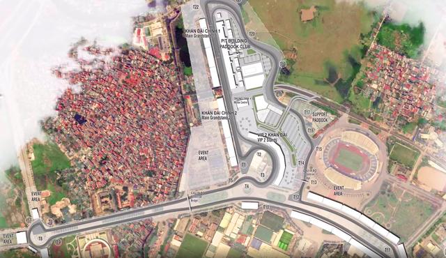 Vietnam Grand Prix
