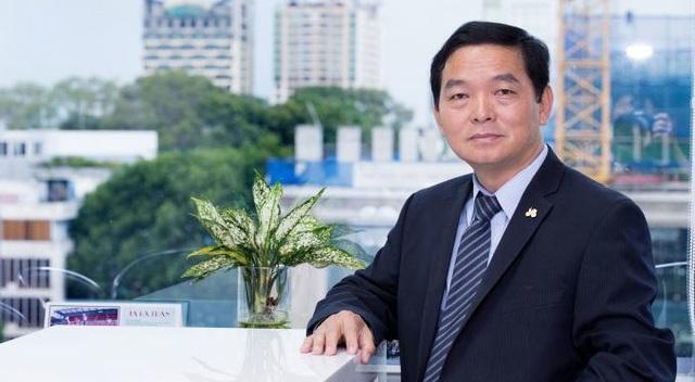 500 triệu USD chưa thể thu về của đại gia xây dựng hàng đầu Việt Nam - 1