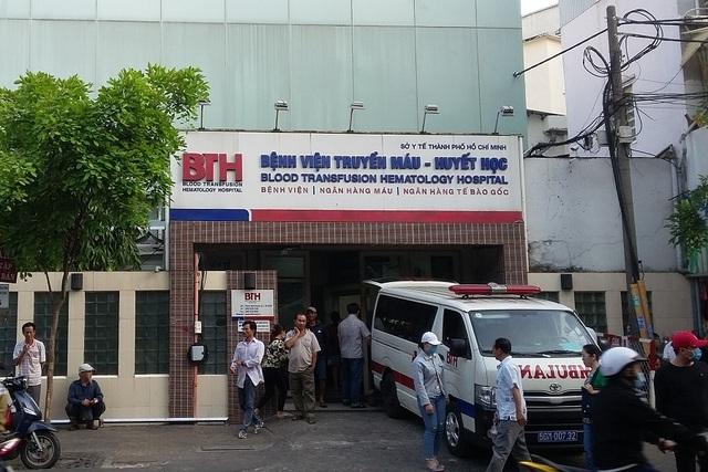 Vụ bác sĩ lừa tiền bệnh nhân: Cần khởi tố vụ án, khởi tố bị can - 1