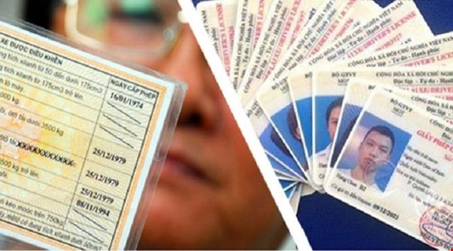 Cục CSGT phản hồi việc ngành công an không chia sẻ dữ liệu giấy phép lái xe - 2