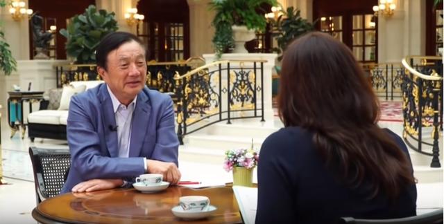 Huawei, người khổng lồ đang dẫn đầu cho những đột phá công nghệ - 1