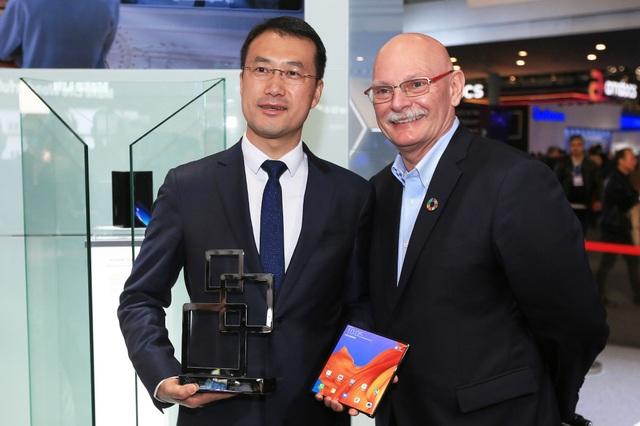 Huawei, người khổng lồ đang dẫn đầu cho những đột phá công nghệ - 2