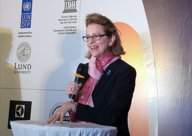 Xã hội thông minh qua góc nhìn của Đại sứ Thụy Điển tại Việt Nam - 3