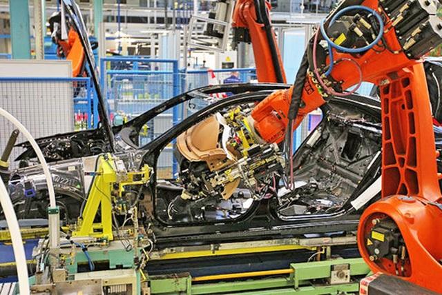 Tăng lệ phí trước bạ: Mua siêu xe, đại gia phải chịu phí đến vài tỷ đồng - 6