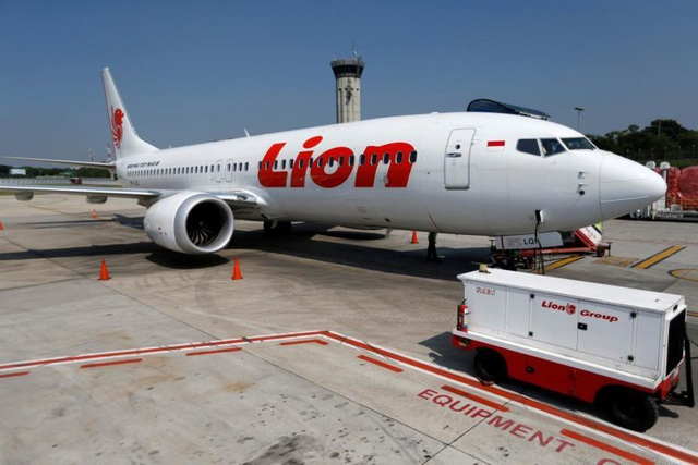 Phi công cứu máy bay Boeing 737 Max của Lion Air thoát thảm họa vào phút chót - 1