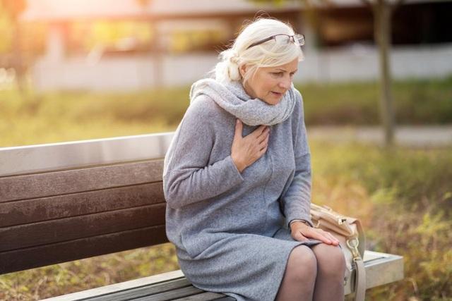 Loại thuốc huyết áp có thể làm tăng nguy cơ ngừng tim đột ngột