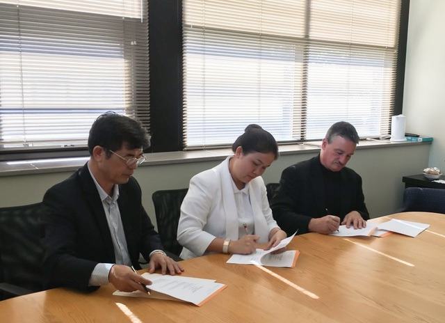 Học sinh - sinh viên Việt Nam sẽ được trao tặng 1.000 suất học bổng quốc tế  - 3