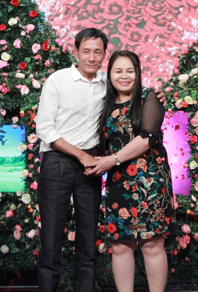 Ông bố đơn thân tìm mẹ hiền cho con tại show hẹn hò - 3