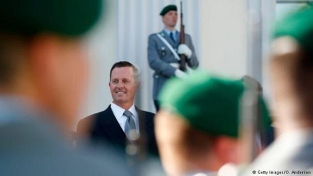 Phó Chủ tịch Quốc hội Đức đòi trục xuất Đại sứ Mỹ - 1..jpg