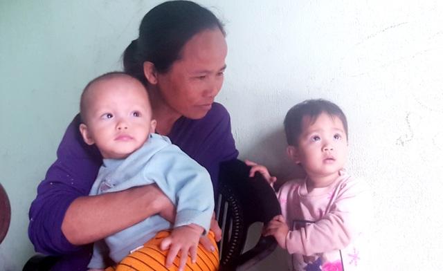 Bạn đọc giúp đỡ 2 hoàn cảnh nhân ái ở xứ Nghệ hơn 240 triệu đồng  - 2