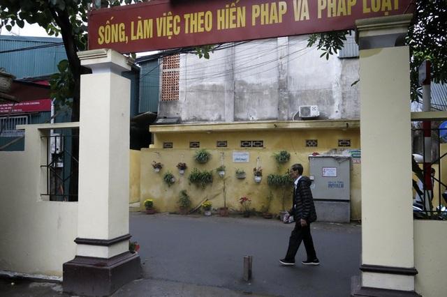 Hàng loạt tranh tường chống bãi rác tự phát bừa bãi ở Hà Nội - 6