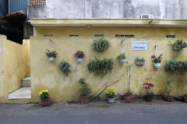 Hàng loạt tranh tường chống bãi rác tự phát bừa bãi ở Hà Nội - 7