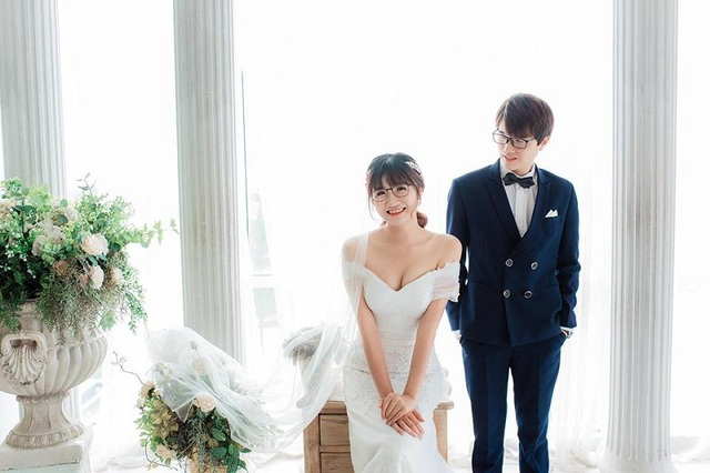 Tinh thần lạc quan của nữ họa sĩ trẻ vừa lấy chồng đã nhận hung tin ung thư - 2