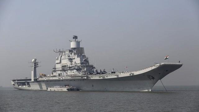 Trung Quốc bất ngờ nhận cảnh báo từ Ấn Độ - 1