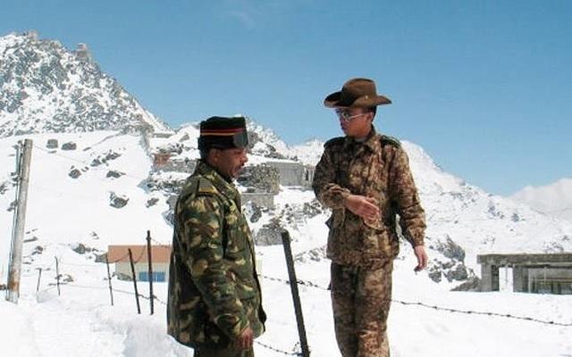 Trung Quốc bất ngờ nhận cảnh báo từ Ấn Độ - 2