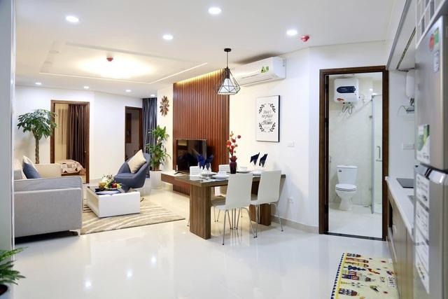 Mở bán căn hộ VC2 GOLDEN HEART - Sở hữu ngay căn hộ chỉ từ 500 triệu đồng - 2