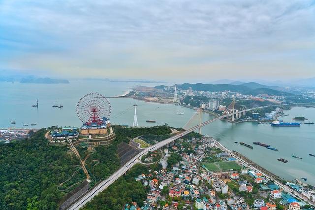 5 yếu tố tạo nên sức hút của bất động sản Quảng Ninh 2019 - 1