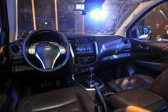 Nissan Terra - Đối thủ đáng gờm ở phân khúc SUV 7 chỗ - 10