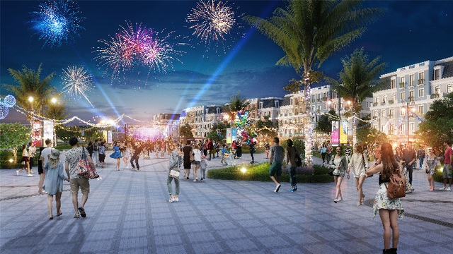 Du lịch Phú Quốc tăng trưởng đột phá - Shophouse Bãi Kem đạt tỷ suất lợi nhuận cao nhất thị trường - 3