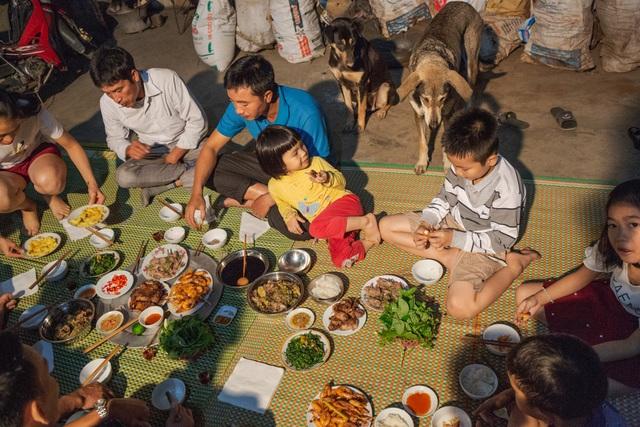 Thịt chuột của Việt Nam: Thơm ngon như phô mai que - 4