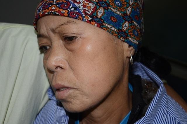 Mong manh tính mạng người phụ nữ dân tộc Nùng mắc cùng lúc nhiều thứ bệnh - 9