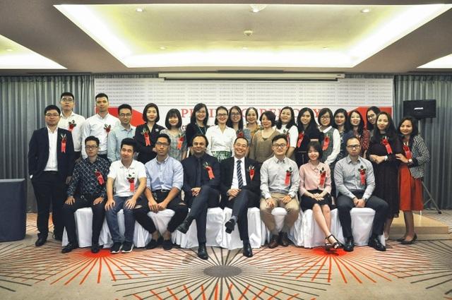 Học viện Tài chính tuyển sinh Thạc sỹ Tài chính  Đầu tư khóa 10 - 3