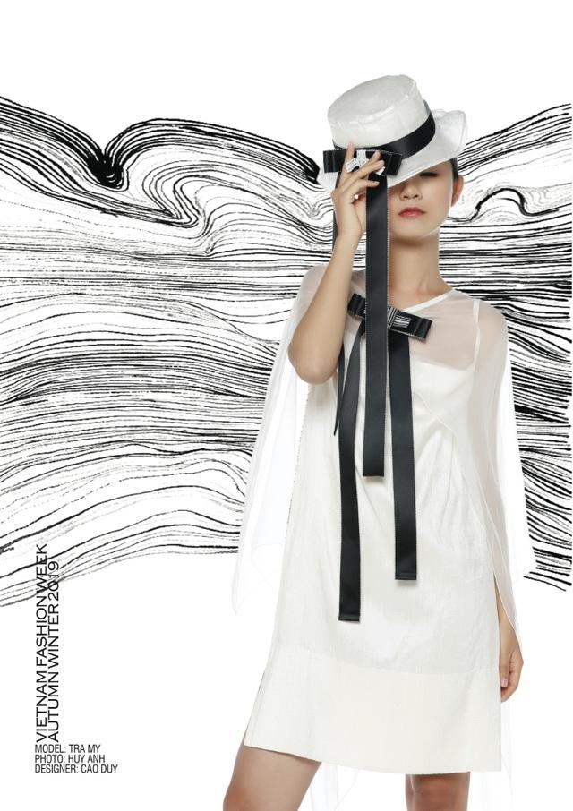 50 người mẫu nổi tiếng tham gia Tuần lễ Thời trang Việt Nam Thu - Đông 2019 - 11