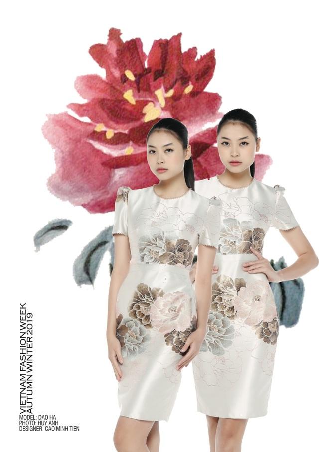 50 người mẫu nổi tiếng tham gia Tuần lễ Thời trang Việt Nam Thu - Đông 2019 - 4