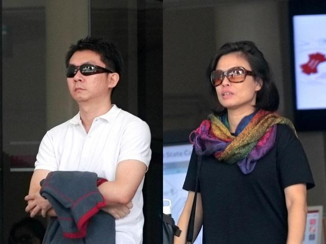 Singapore: Phẫn nộ với cặp vợ chồng hành hạ người giúp việc đến khó tin
