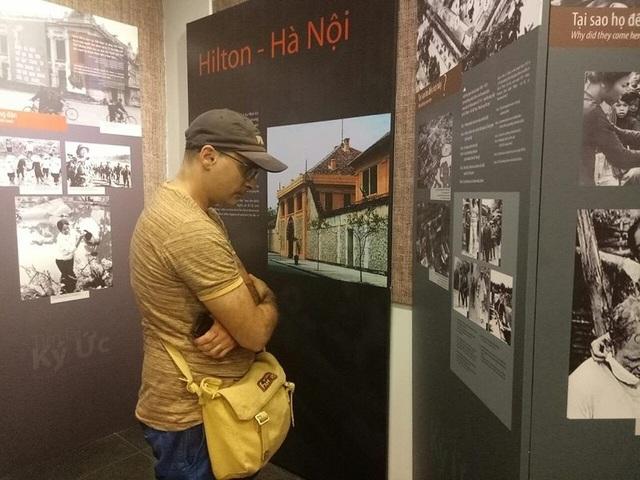 Cha tôi đã trở về bằng sự nhân đạo của người Việt Nam - 3