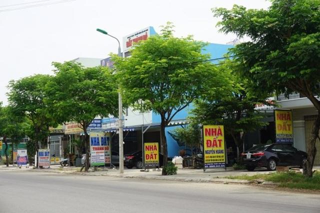 Đại gia ô tô bỏ hoang showroom, ôm tiền đổ về Đà Nẵng buôn đất - 3