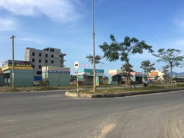 Đại gia ô tô bỏ hoang showroom, ôm tiền đổ về Đà Nẵng buôn đất - 4