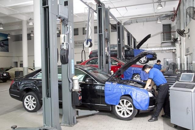 Kinh nghiệm mua ô tô cũ: Cách nhận biết lỗi và định giá xe - 3